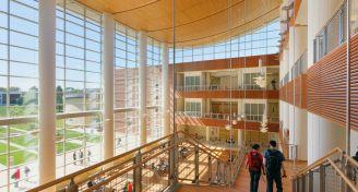 Arch2o business instructional facility university of illinois pelli clarke pelli architects 05