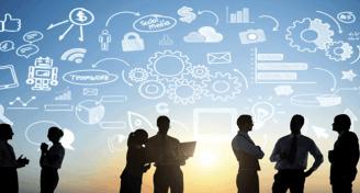Business communication webrtc featured image