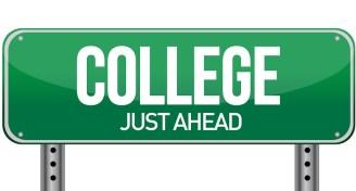 College 1