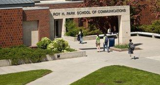 Ithaca college film department   h 2015