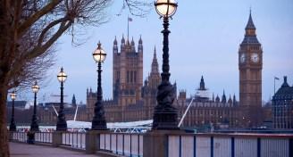 Nyu london