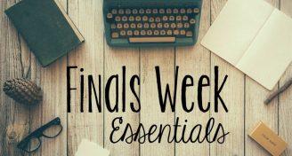 Finals week essentials 800x533