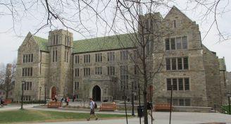 Fulton hall boston college chestnut hill ma