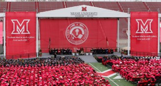 May2013 commencement stage