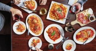 Best north end restaurants guide boston la famiglia giorgios