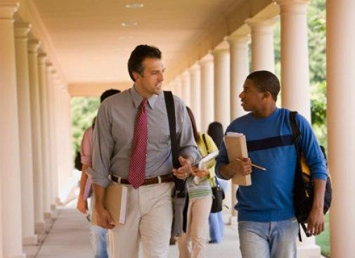 teacher-student-talking