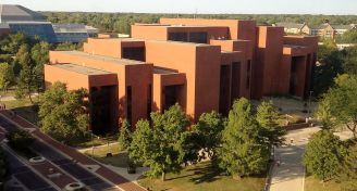 Bracken library ball state university 2014