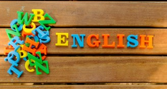 Fear no english class 1