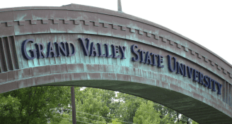 Grand valley state university safety