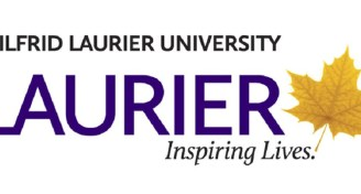 Laurier logo 1