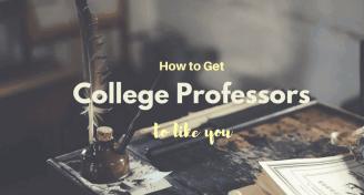 Professors favor