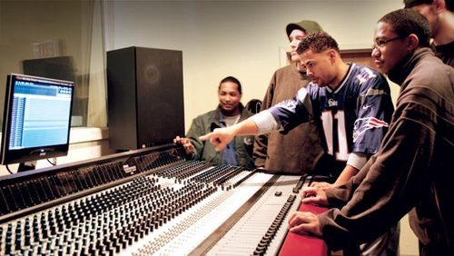 5 Things to Know About the Digital Production Program at Ball State ...