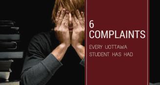 6 complaints