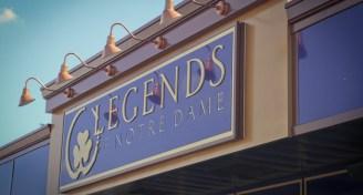 Notre dame legends