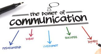 Power of communication
