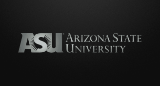 Arizona state university  asu  brushed metal ver  by bonyhahn d7jx83j