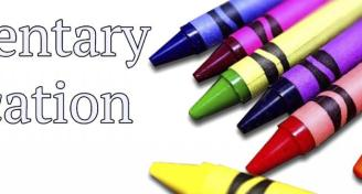 Elementary education banner 02
