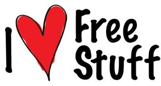 Free stuff 1