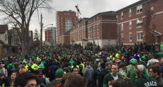 St patricks day 2016 ezra street 4