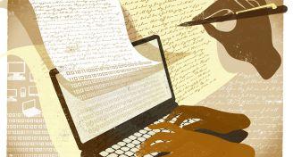 Writingminor