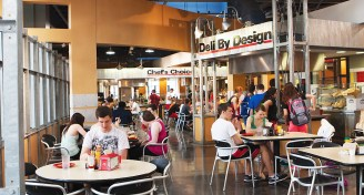Deli by design