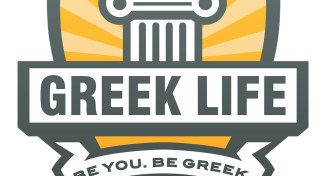 Greek life logo