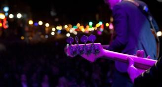 Magenta guitar neck630