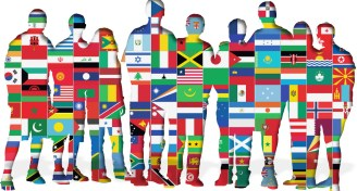 Student body international