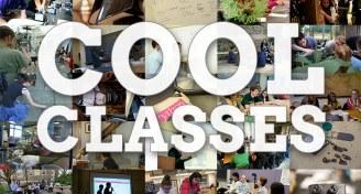 Cool classes 1