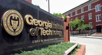 Georgia institute of technology campus facebook