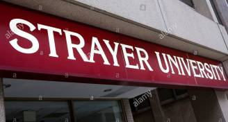 A strayer university for profit college bxna6g