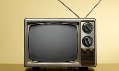 Modern media can include anything on the Internet, anything shown on TV, or anything in the local newspaper.
