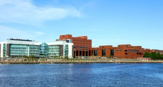 Umass boston 1