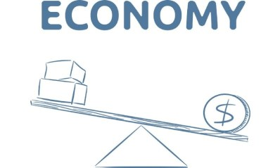 Macroenomics involves the economy and money to grow in funds.
