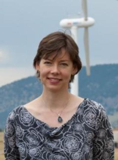 Julie Lundquist