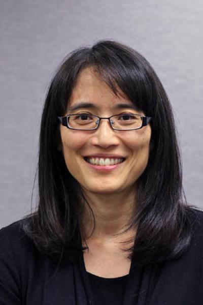 Yuko Munakata.