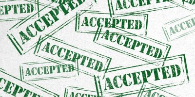 Being accepted into college is a great achievement for many prospective students.