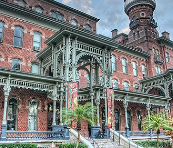 Plant Hall is the staple building on UT campus and has a rich history.