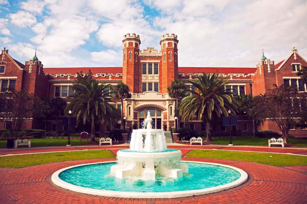 Top 10 Professors at Florida State University