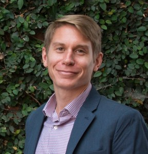 Headshot of Nathan Gerard, Assistant Professor at California State University - Long Beach