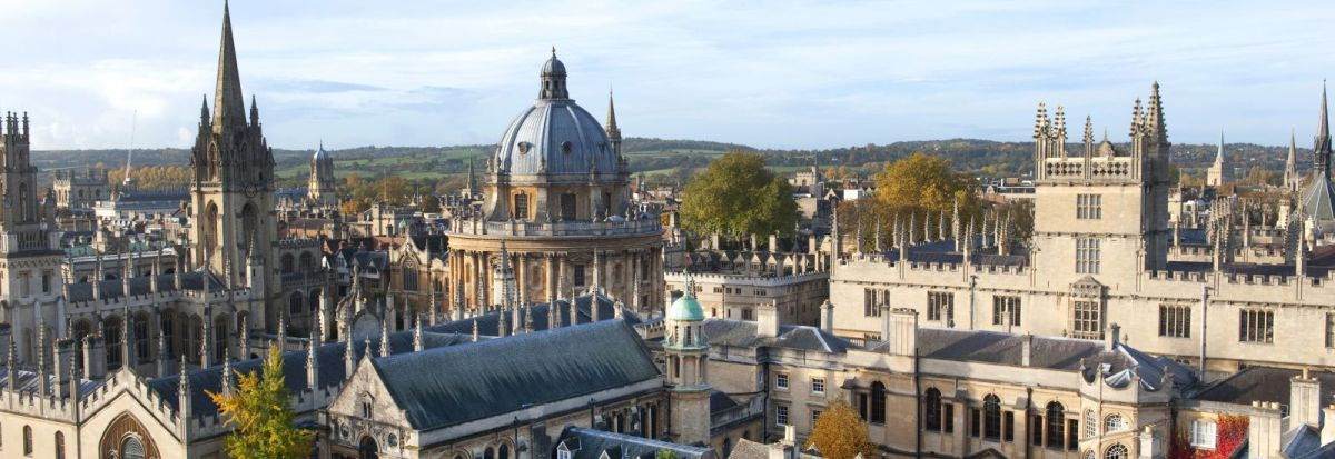 10 Easiest Courses at University of Oxford