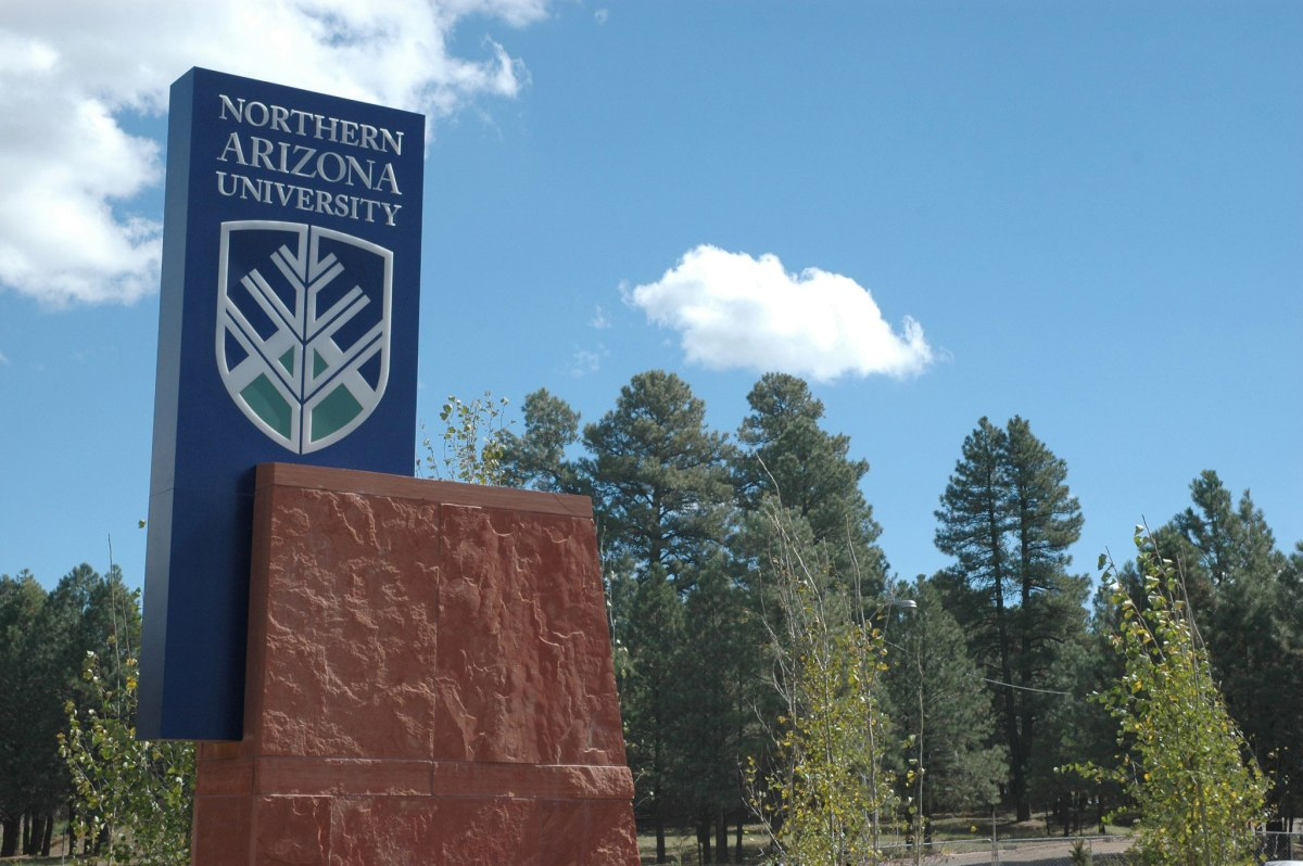 5 Buildings You Need to Know at NAU