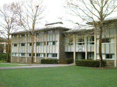 Landon Hall