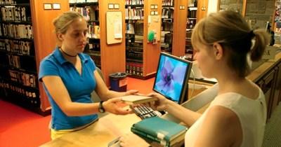 Borrowing Library