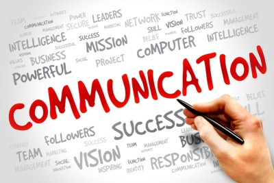 terms of communication