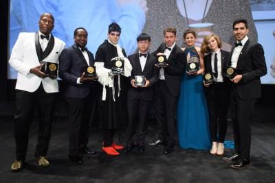 NYU, Berkeley, Ringling College Win Top Student Academy Awards