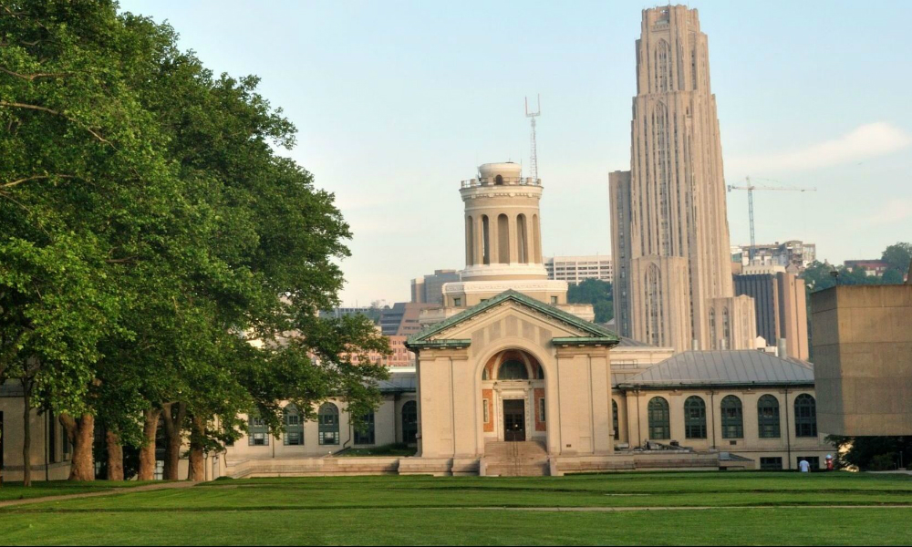 Top 10 Carnegie Mellon University Buildings You Need to Know