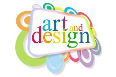 art and design graphic