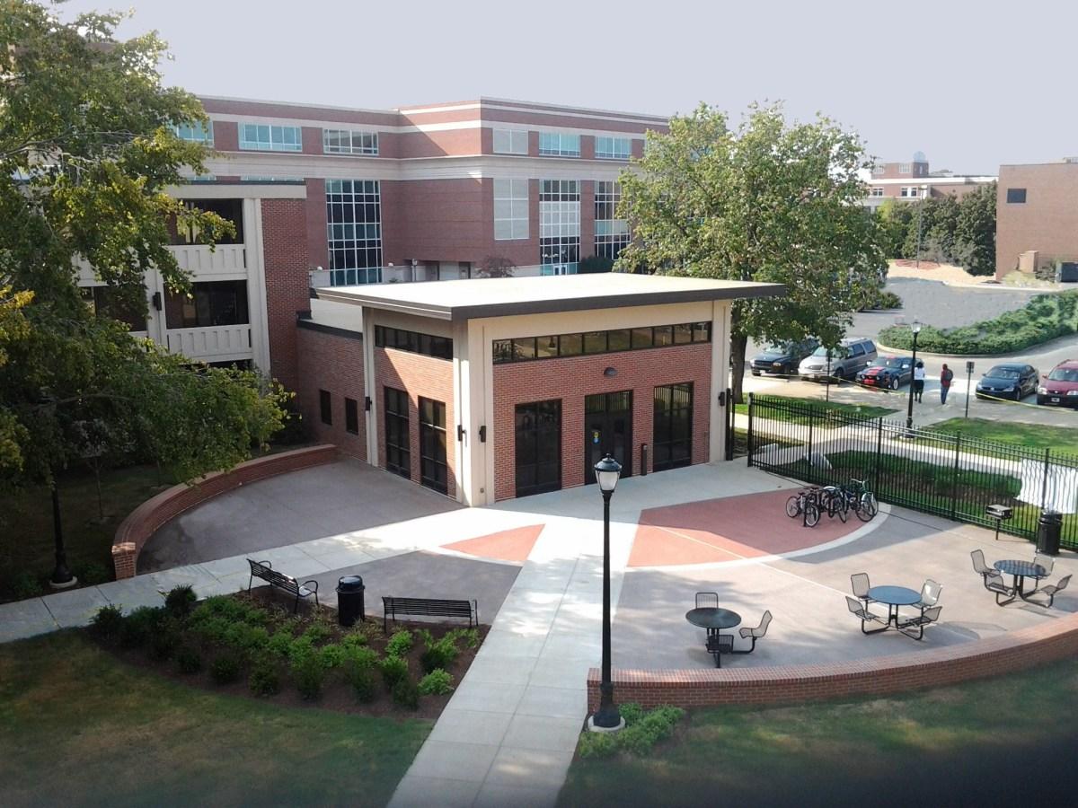 Top 10 Residences at MTSU