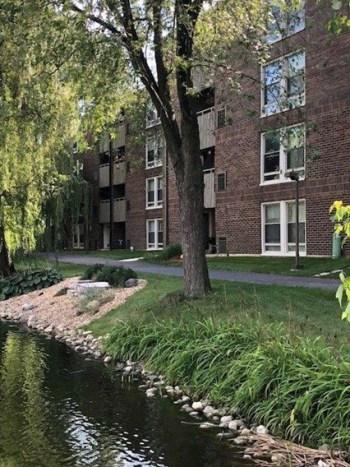 Arboretum VIllage Apartments